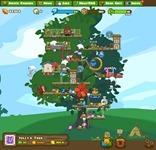 Jollywood_01Jolly's tree