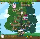 Jollywood_14Decorated tree