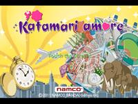 Katamari_amore_Splash
