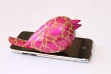 PinkBirdFauvette-1