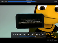 PlayerScreen