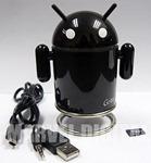 black_android_speaker