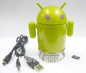 green_android_speaker
