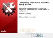 System Mechanic09