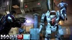 ME3 Screen gamescom1
