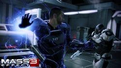 ME3 Screen gamescom3