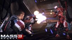 ME3 Screen gamescom4