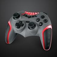 POWER A Batarang Controller for PS3- dark