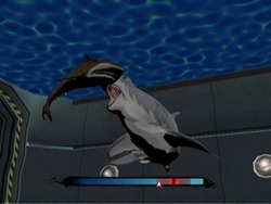 JAWS Wii Screen 12