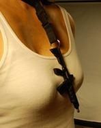 Gun-Stylus-Lanyard