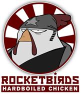 ropcketbirds