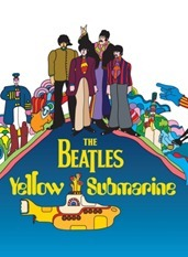 EMI/APPLE CORPS LTD. BEATLES' YELLOW SUBMARINE