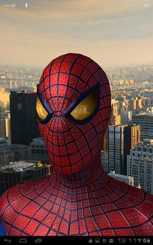 Cellfish_Spider-Man_App