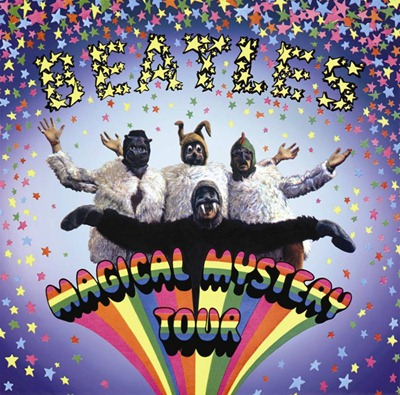 APPLE FILMS / EMI MAGICAL MYSTERY TOUR