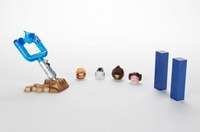 Hasbro Angry Birds Star Wars Early Angry Birds Pack