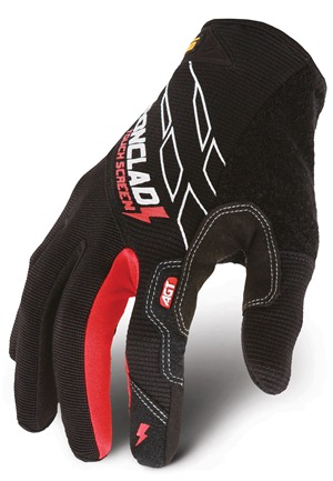 IRONCLAD PERFORMANCE WEAR CORPORATION WORK GLOVE