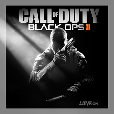 ACTIVISION PUBLISHING, INC. CALL OF DUTY BLACK OPS II