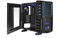 Thermaltake Chaser A41 Gaming Chassis with Greater Spacious Interior