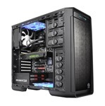 Thermaltake Urban S21 mid-tower chassis, stylish design with powerful performance