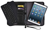 LUXA2 releases Zip-around iPad mini Bluetooth Keyboard Leather Case