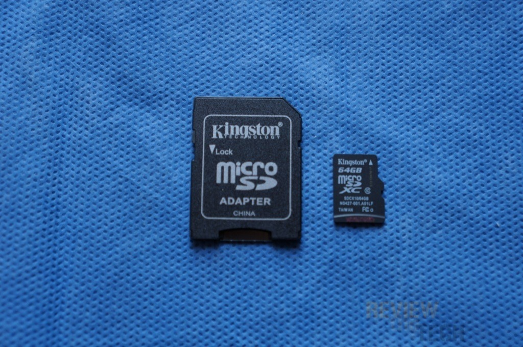 how to release write protect switch on micro sd card