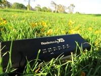 RocksteadyXS 1.5 with Speakerphone - grass