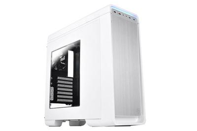 Thermaltake New Urban S31 Snow Edition (window), Simply Pure yet Elegant Refined