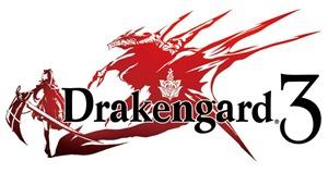 SQUARE ENIX, INC. DRAKENGARD 3 LOGO
