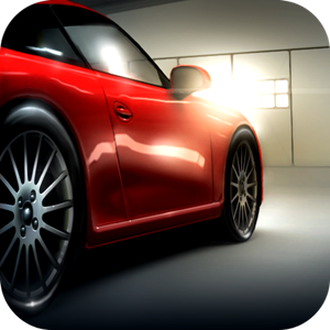 Sports Car Challenge 2-Icon