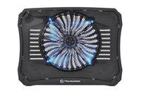 Thermaltake Massive V20 Laptop Cooling Pad with Single Supreme Fan