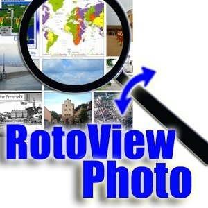 INNOVENTIONS RotoView Photo