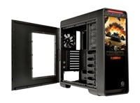 Thermaltake Urban S71 World of Tanks Edition _ 6