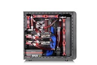 Thermaltake Core V31 enables users to build a high-end liquid cooling system