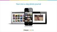 Polaroid Blipfoto on all mobile devices