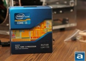 Intel Core i3-2120 Processor Review @ APH Networks