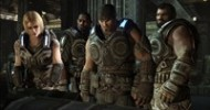 Gears of War 3 campaign trailer premiere tomorrow May 28th