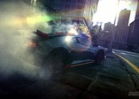 RIDGE RACER UNBOUNDED Screen Shots