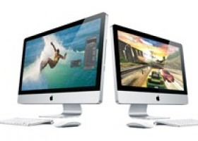 Apple Announces New iMac With Next Generation Quad-Core Processors, Graphics & Thunderbolt I/O Technology