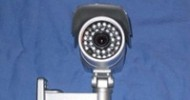 "1/4"" Sony CCTV Infrared Night Vision Waterproof Surveillance Camera Review @ DIY Guides"
