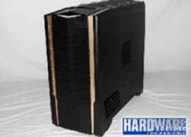 SilverStone Raven RV03 Case Review @ Hardware Secrets