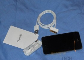 Apple iPod Touch 4th Gen 8GB Media Player Review