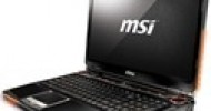 New MSI Laptop Features Nvidia GTX 560M GPU, and It Looks Good Too