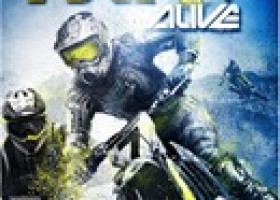 THQ's MX vs. ATV Alive Races into Stores