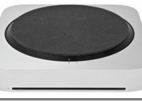 NewerTech Announces NuPad Base Non-Slip Rubber Foot For 2010 Mac mini