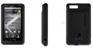 PowerSkin Announces Availability of its Shock-Absorbing Battery Cases for Motorola Droid X and X2