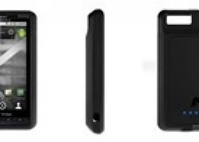 PowerSkin Battery Cases for HTC Inspire 4G and HTC Desire HD Now Available