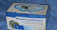 """Review of 1/4"""" Sharp CCD 420 Line Color CCTV Infrared Night Vision Waterproof Surveillance Camera @ DIY Guides"""