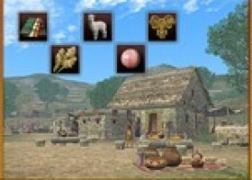 Major Uncharted Waters Online Expansion Reveals the Inca Civilization