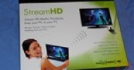 Warpia StreamHD Wireless PC to TV 1080p Display Adapter SWP120A Review