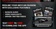 IndyCar Mobile From Verizon Wireless Puts Fans in the Action